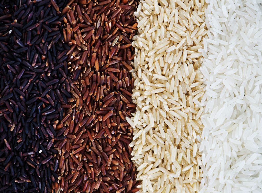 Il riso, uno degli alimenti più completi dal punto di vista nutrizionale