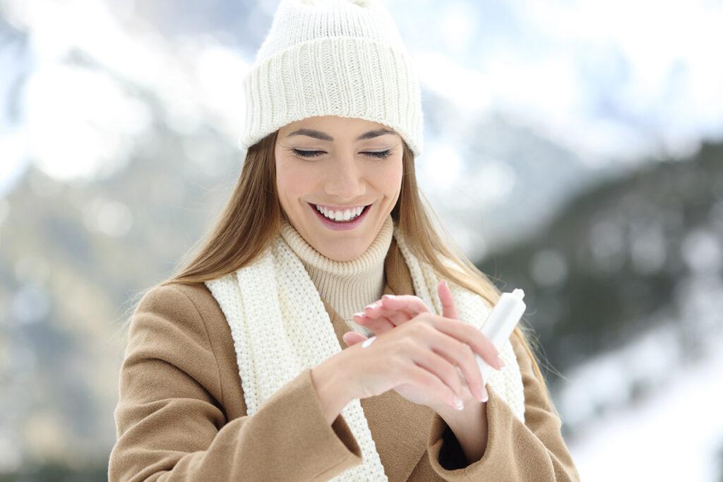 5 cattive abitudini dannose per la pelle